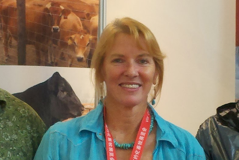 Reneé Strickland Elected President Of The Livestock Exporter's Association